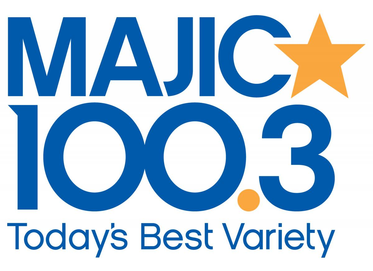 Majic 100.3 Today's Soft Rock
