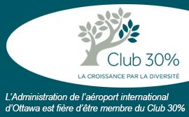 logo du Club 30%
