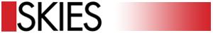Skies Magazine logo