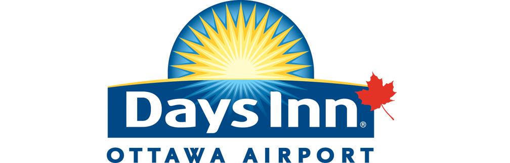 Days Inn Ottawa Airport Logo