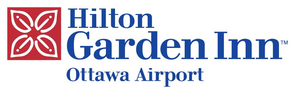 Hilton Garden Inn Ottawa Airport  Logo