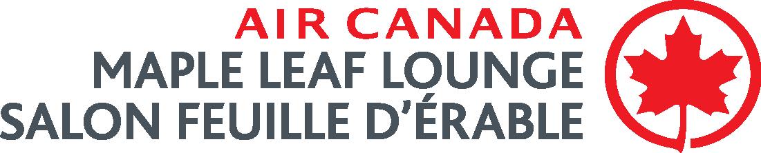 Maple Leaf Lounge Logo