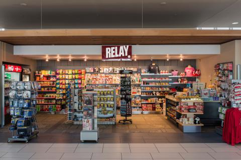 Relay storefront