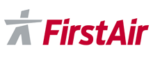 First Air logo