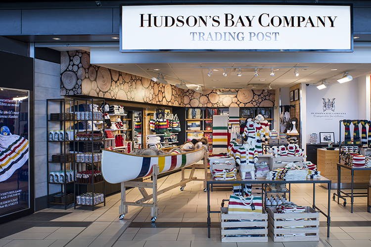 hudson bay company For nearly 150 years, the royally chartered hudson's bay company battled frenchmen, canadians, indians, mixed bloods and scots for control of the lucrative fur trade in the great white north.